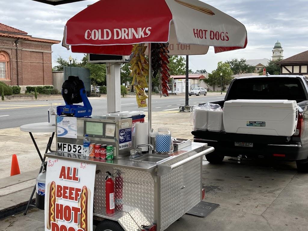 Rudys Dawgs II | meal takeaway | 405 Ohio Ave S, Live Oak, FL 32064, USA | 3523000210 OR +1 352-300-0210