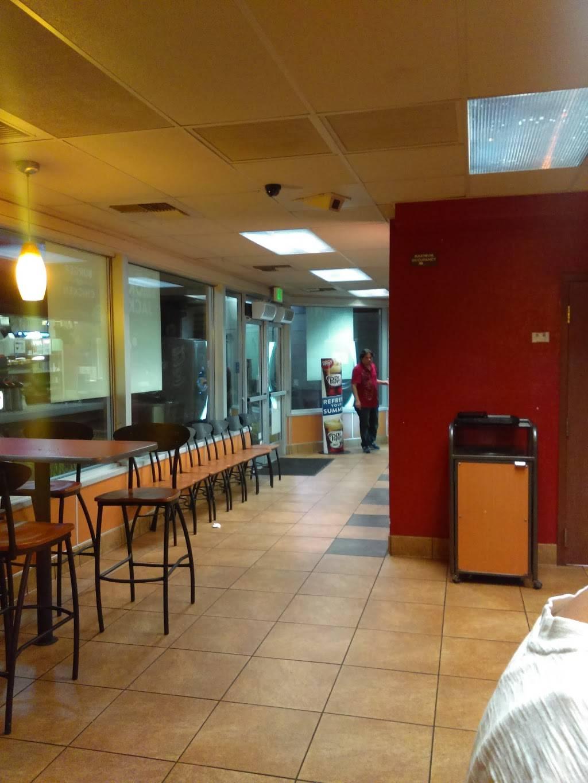 Jack in the Box   restaurant   1700 El Camino Real, San Bruno, CA 94066, USA   6508695261 OR +1 650-869-5261