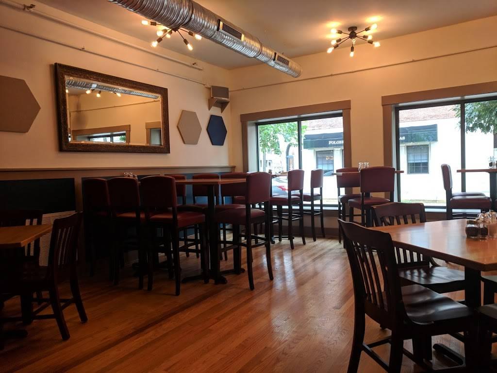 Ava's - Restaurant | 543 Poplar St, Cambridge, MD 21613, USA