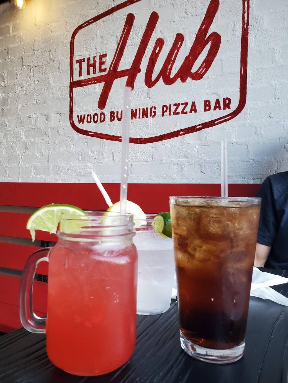 The Hub Pizza Bar   restaurant   72 Church St, Naugatuck, CT 06770, USA   4752123563 OR +1 475-212-3563