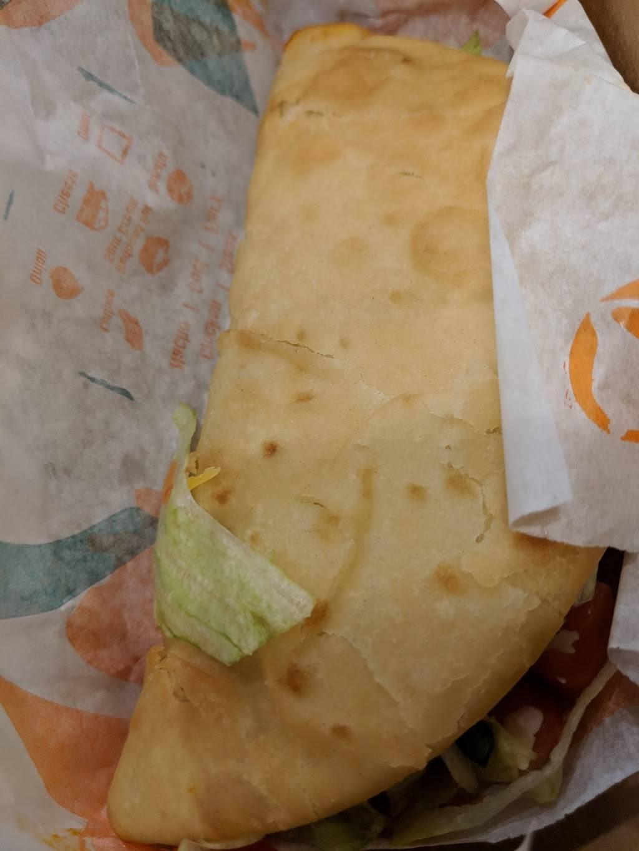 Taco Bell | restaurant | 785 Flushing Ave, Brooklyn, NY 11206, USA | 7185997292 OR +1 718-599-7292