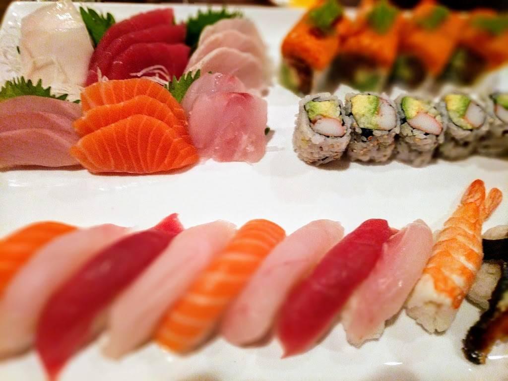Kawa Sushi | restaurant | 24 8th Ave, New York, NY 10014, USA | 2123666888 OR +1 212-366-6888