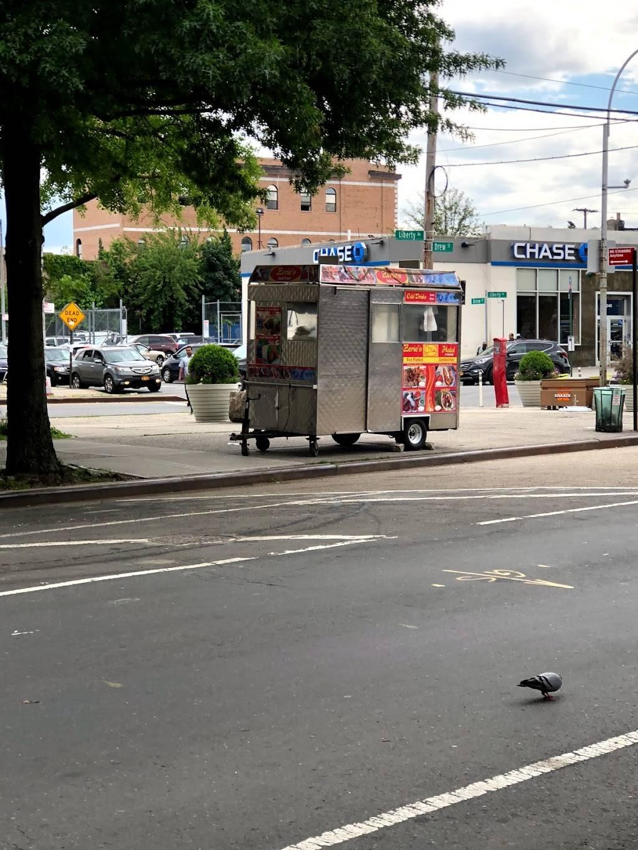 Zerie's Halal Food | restaurant | Ozone Park, NY 11416, USA
