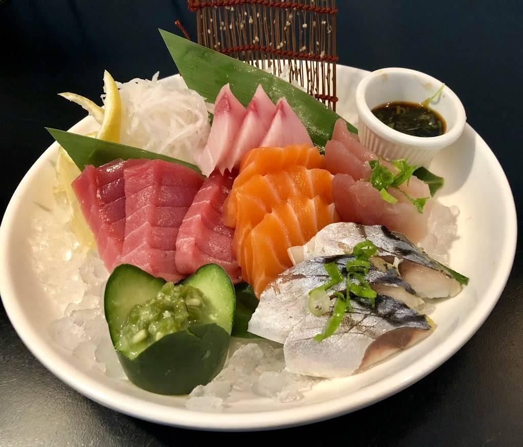 Blue Bird Sushi | restaurant | 1532 E Broadway, Long Beach, CA 90802, USA | 5626764155 OR +1 562-676-4155