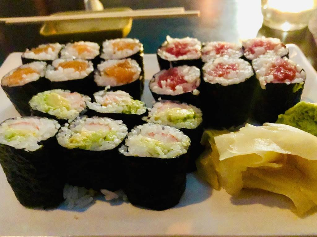 Sushi West | restaurant | 556 Hudson St, New York, NY 10014, USA | 2123371023 OR +1 212-337-1023