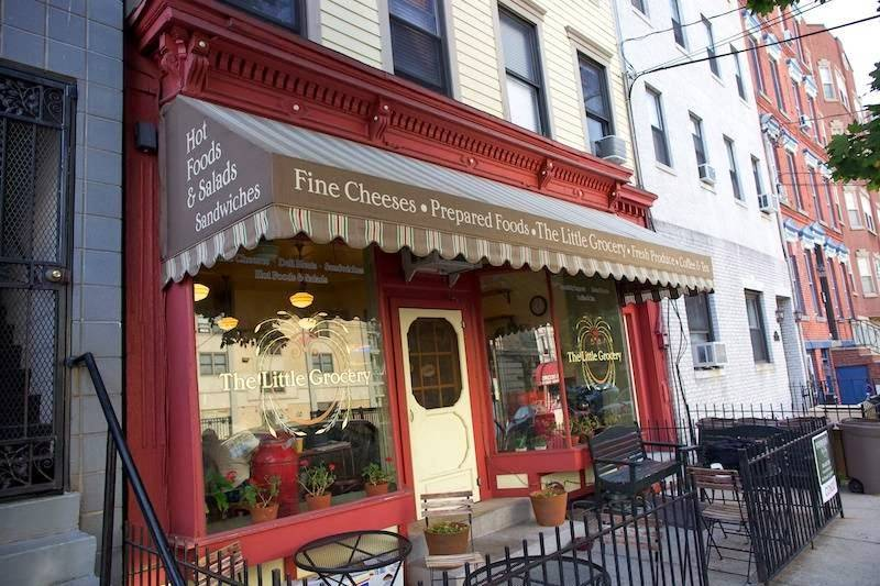 The Little Grocery Downtown   cafe   214 Jefferson St, Hoboken, NJ 07030, USA   2016109220 OR +1 201-610-9220