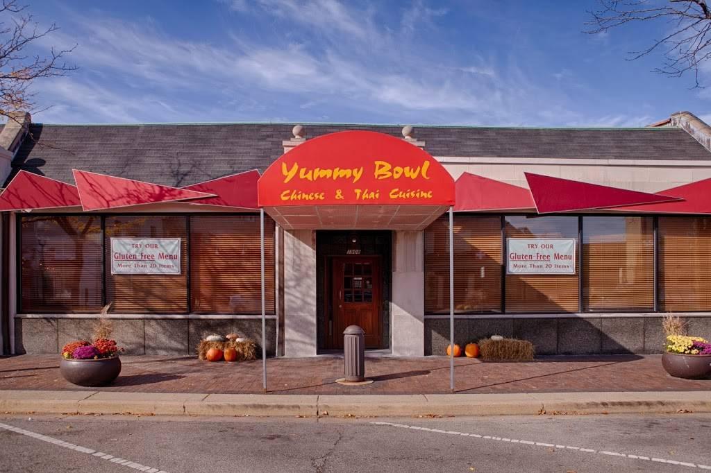 Yummy Bowl | restaurant | 1908 Sheridan Rd, Highland Park, IL 60035, USA | 8472668880 OR +1 847-266-8880