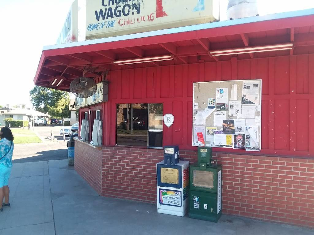 Chuck Wagon | restaurant | 1203 Academy Ave, Sanger, CA 93657, USA | 5598753889 OR +1 559-875-3889