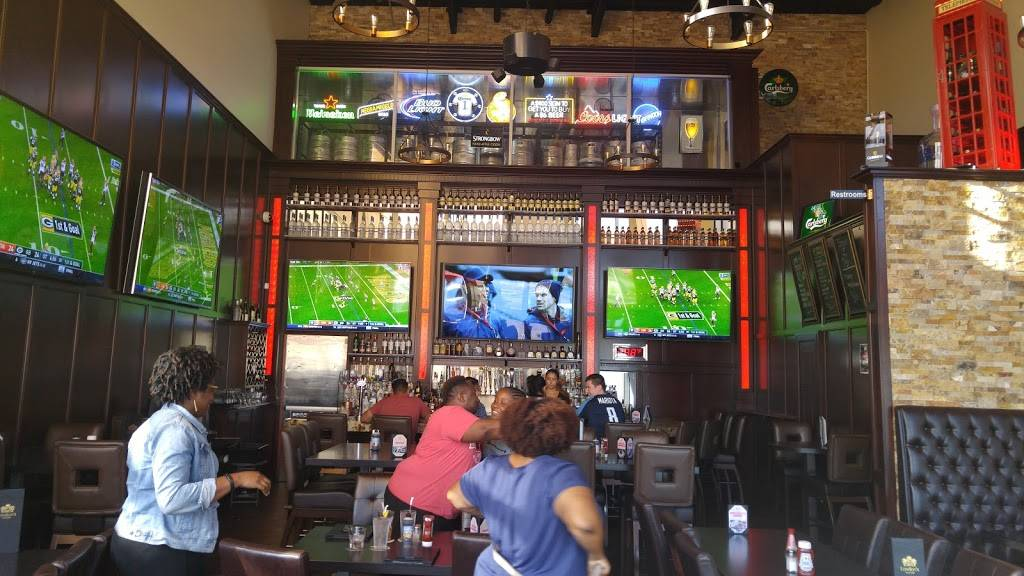 Londons Pub & Grill | restaurant | 11651 Artesia Blvd, Artesia, CA 90701, USA | 5628603800 OR +1 562-860-3800