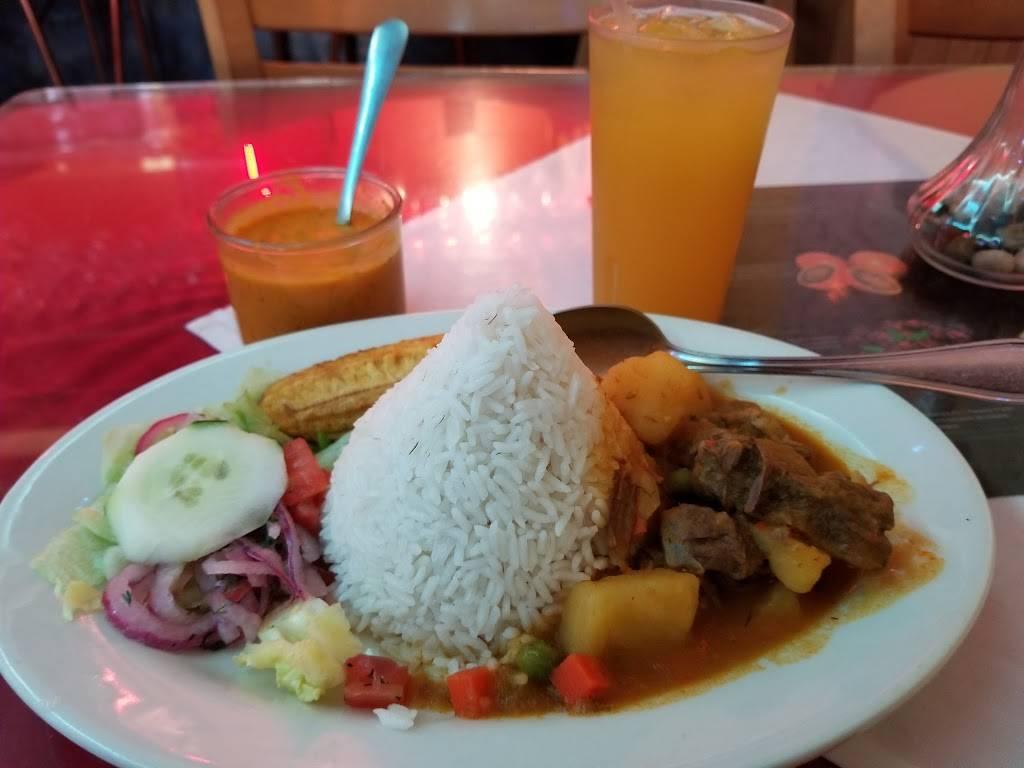 Ecuadorian Food II | restaurant | 3406 36th Ave, Queens, NY 11106, USA | 3475071286 OR +1 347-507-1286