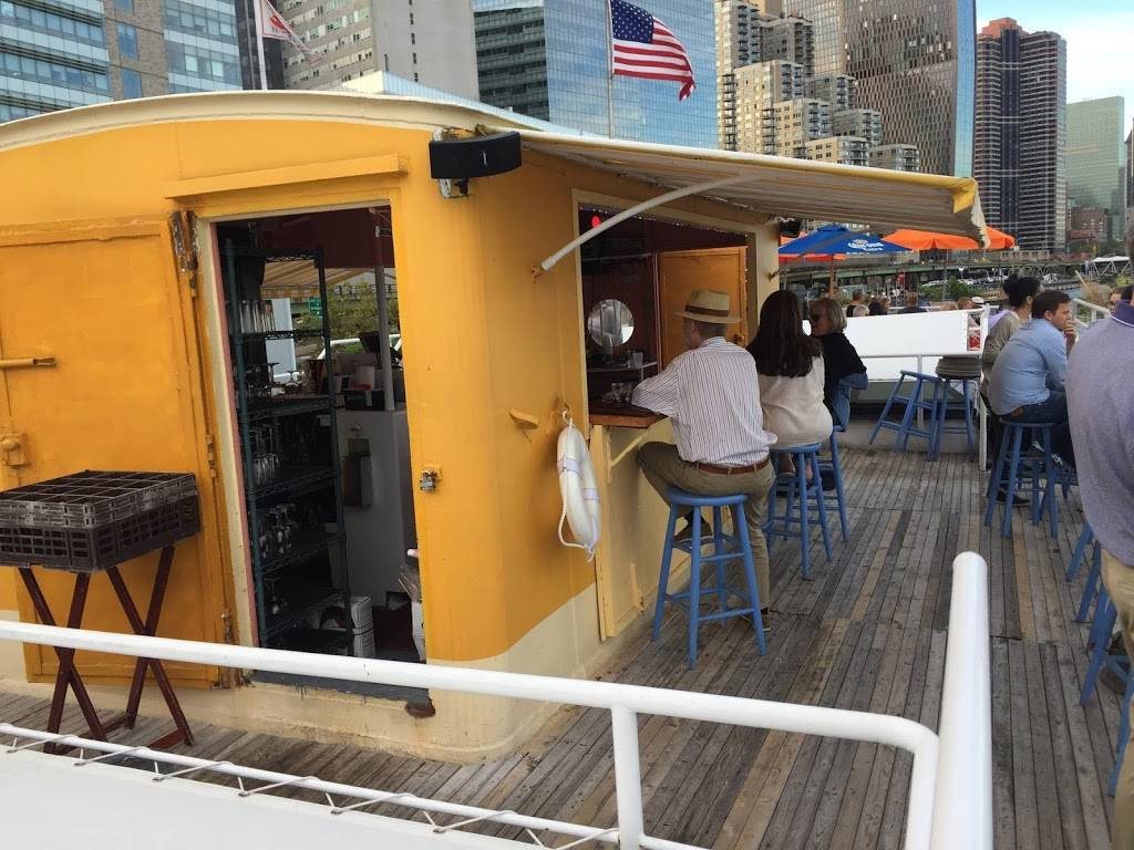 The Crows Nest | meal takeaway | The East River between 28th Street and 32nd Street, New York, NY 10016, USA | 2126833333 OR +1 212-683-3333