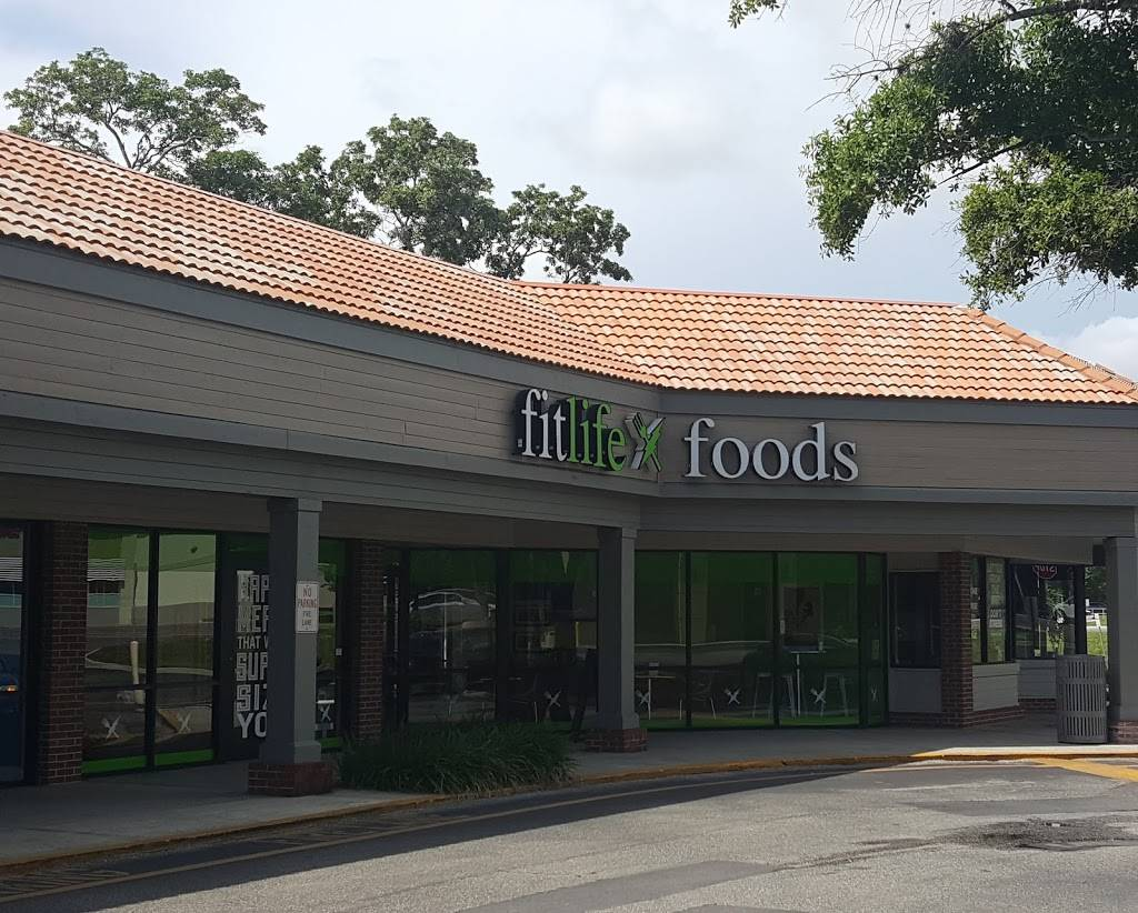 Fitlife Foods Countryside   restaurant   2454 McMullen Booth Rd #305, Clearwater, FL 33759, USA   7274085146 OR +1 727-408-5146