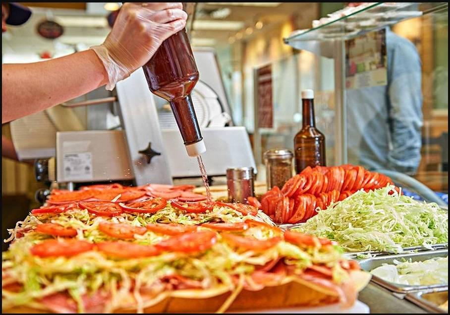 Jersey Mikes Subs | meal takeaway | 831 Lew Dewitt Blvd Suite 103, Waynesboro, VA 22980, USA | 5402216303 OR +1 540-221-6303