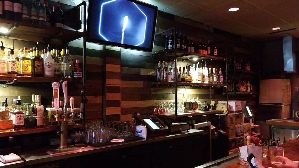 Nassau Grill & Bar   restaurant   15095 Sheldon Rd, Plymouth, MI 48170, USA   7344147660 OR +1 734-414-7660