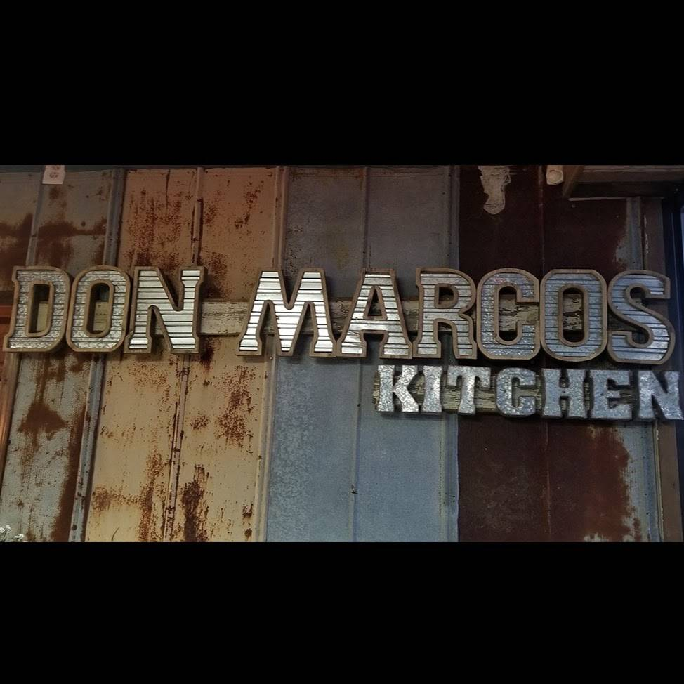 Don Marcos Kitchen | restaurant | 123 US-70 Suite 110, Dandridge, TN 37725, USA | 8659401488 OR +1 865-940-1488