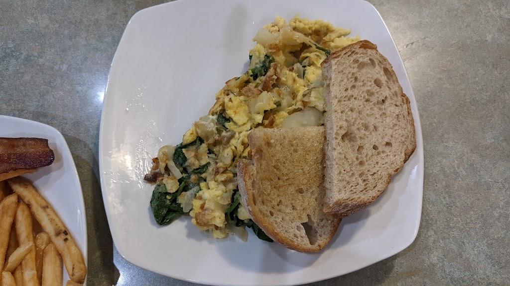 Square One Breakfast & Bakery | restaurant | 4790 Hagadorn Rd Ste 110, East Lansing, MI 48823, USA | 5172035305 OR +1 517-203-5305