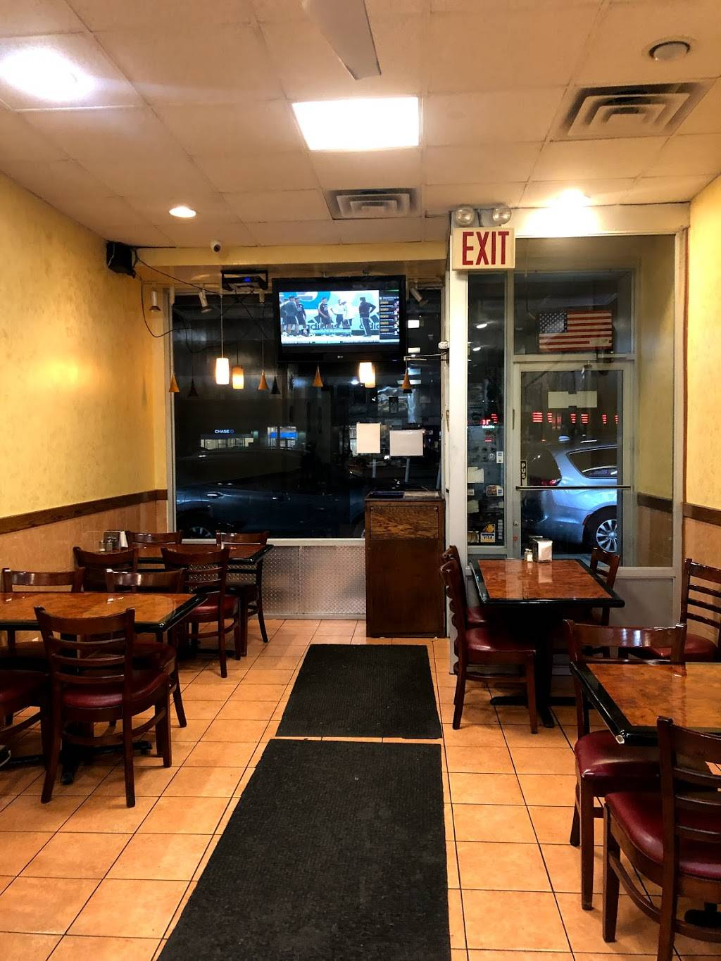 Rego Pita | restaurant | 97-12 Queens Blvd, between 64th rd & 65th rd, Flushing, NY 11374, USA | 7188972746 OR +1 718-897-2746