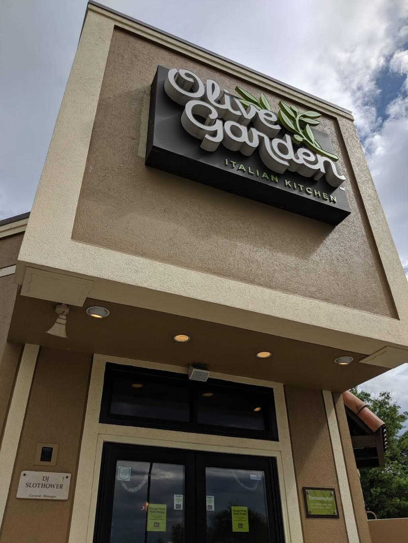 Olive Garden Italian Restaurant Meal Takeaway 1025 Shelburne