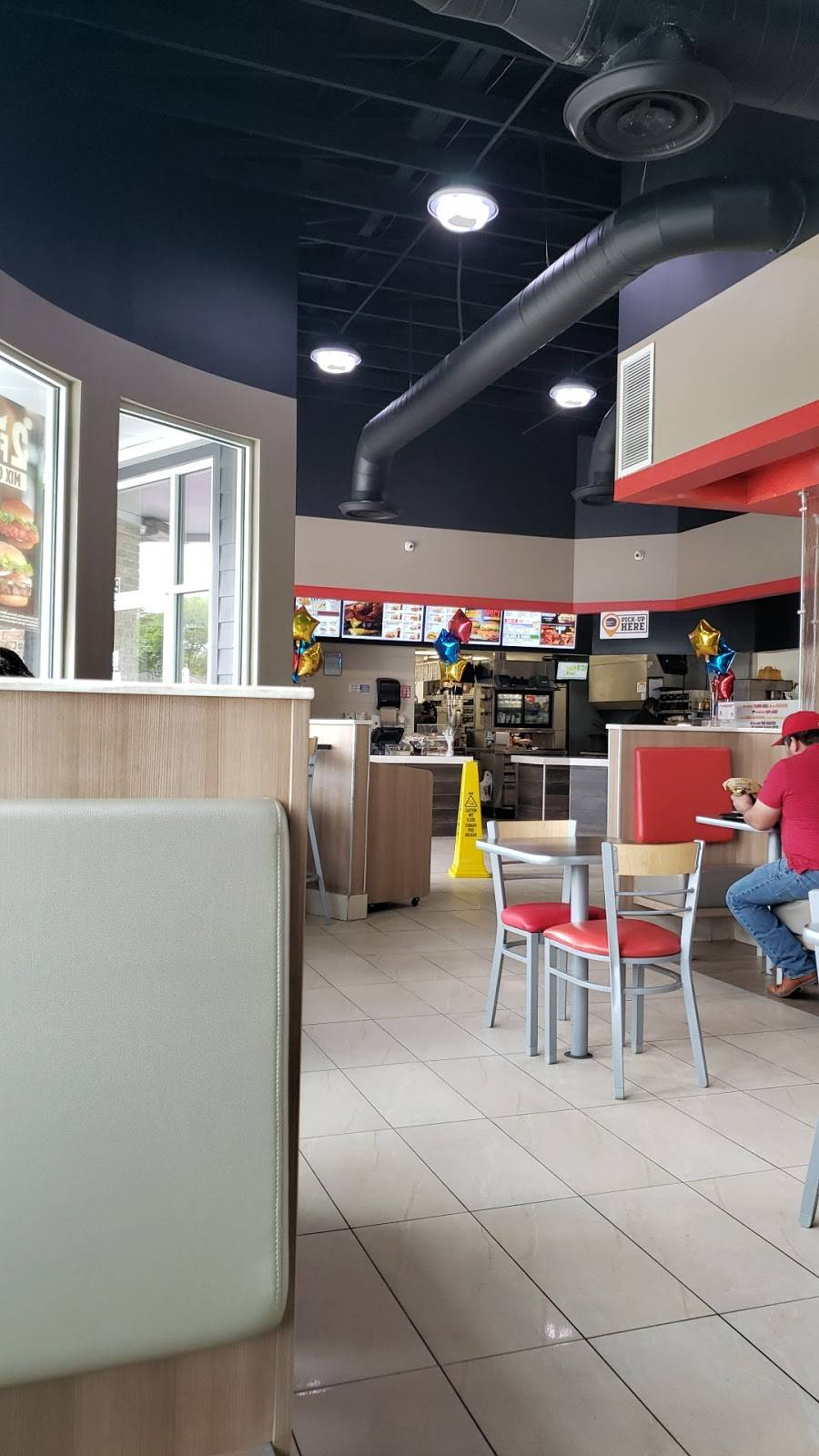 Burger King | restaurant | 4639 Irvington Blvd, Houston, TX 77009, USA | 7136952741 OR +1 713-695-2741