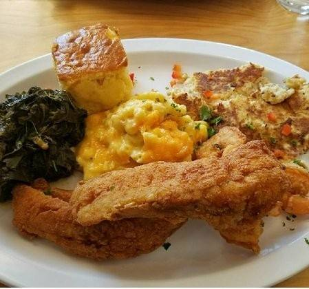 Sallies Kitchen | restaurant | 2305 Willis Rd, Richmond, VA 23237, USA | 8042712118 OR +1 804-271-2118