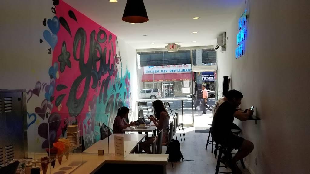 Poke Nom | restaurant | 2145 86th St, Brooklyn, NY 11214, USA | 7183737653 OR +1 718-373-7653