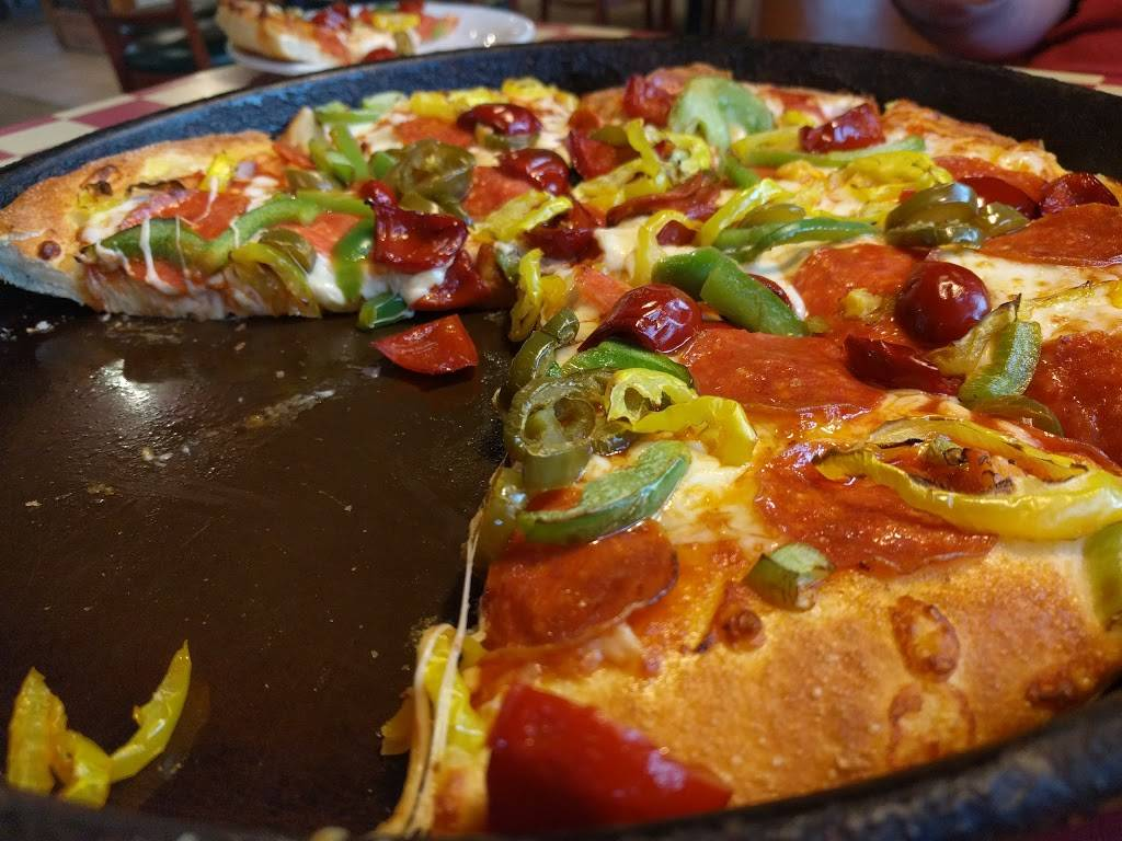 Pizza Hut | meal takeaway | 3655 W Dublin Granville Rd, Columbus, OH 43235, USA | 6147613162 OR +1 614-761-3162