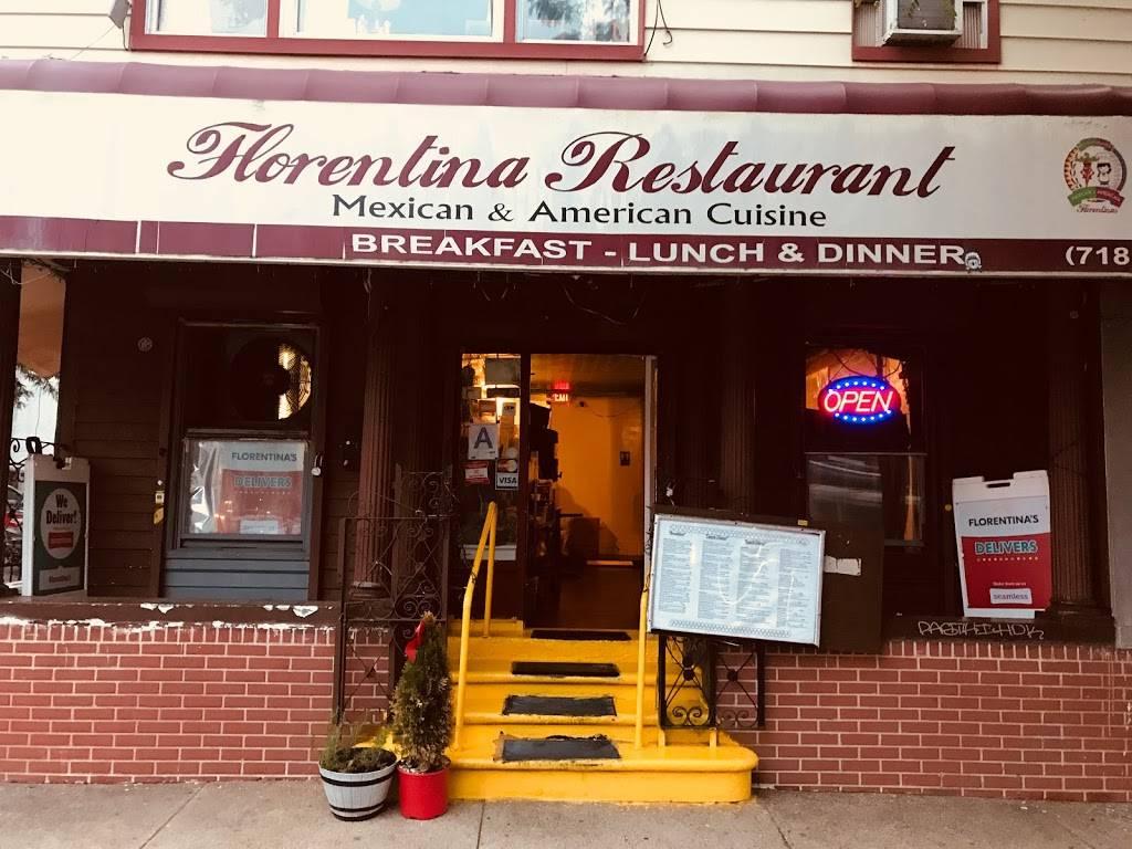Florentinas | restaurant | 454 Graham Ave, Brooklyn, NY 11211, USA | 7183897497 OR +1 718-389-7497