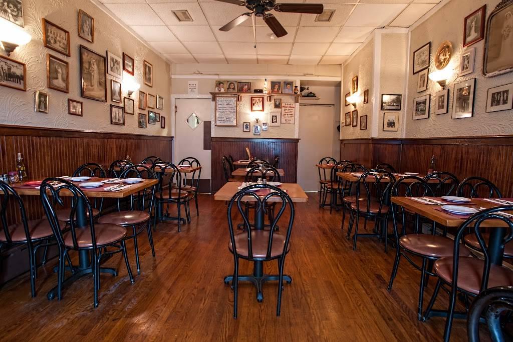 Rudys   restaurant   591 Anderson Ave, Cliffside Park, NJ 07010, USA   2019439252 OR +1 201-943-9252
