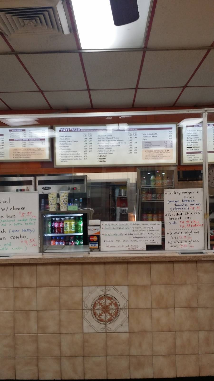Jiffy Shoppes | restaurant | 6212 Marlboro Pike, District Heights, MD 20747, USA | 3017365100 OR +1 301-736-5100