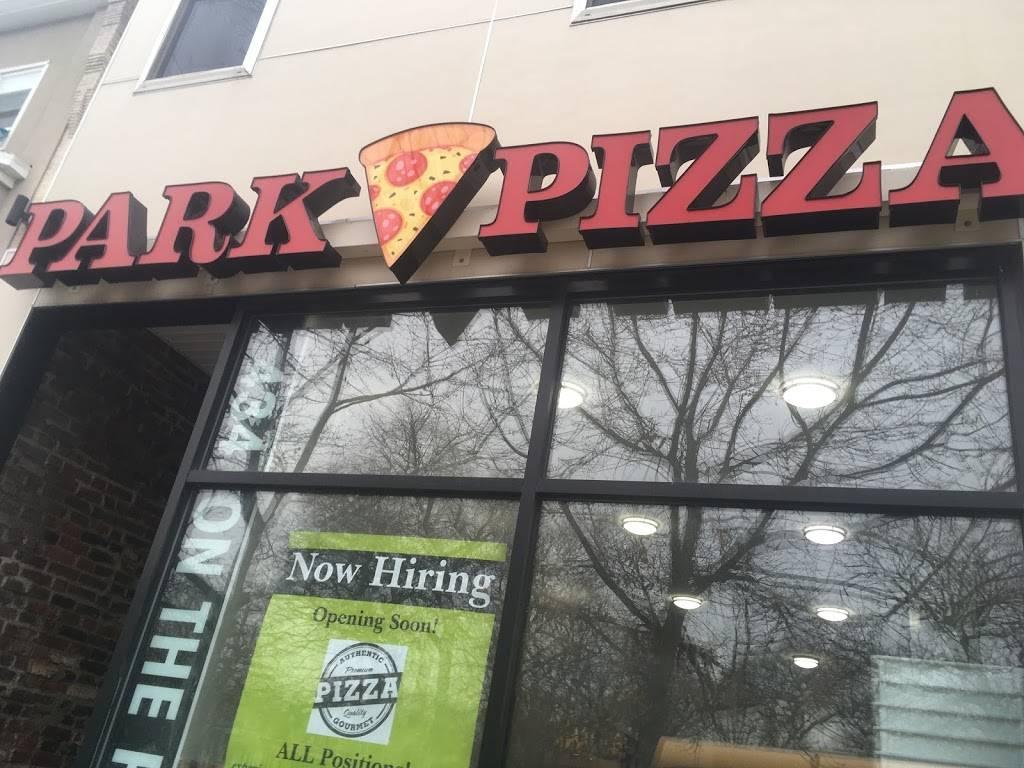 PARK PIZZA   restaurant   434 S 52nd St, Philadelphia, PA 19143, USA   2157986550 OR +1 215-798-6550