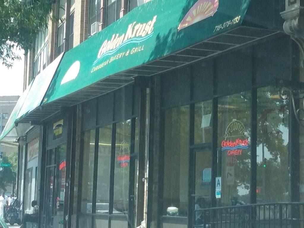 Golden Krust   restaurant   1299 Boston Rd, Bronx, NY 10456, USA   7183781133 OR +1 718-378-1133