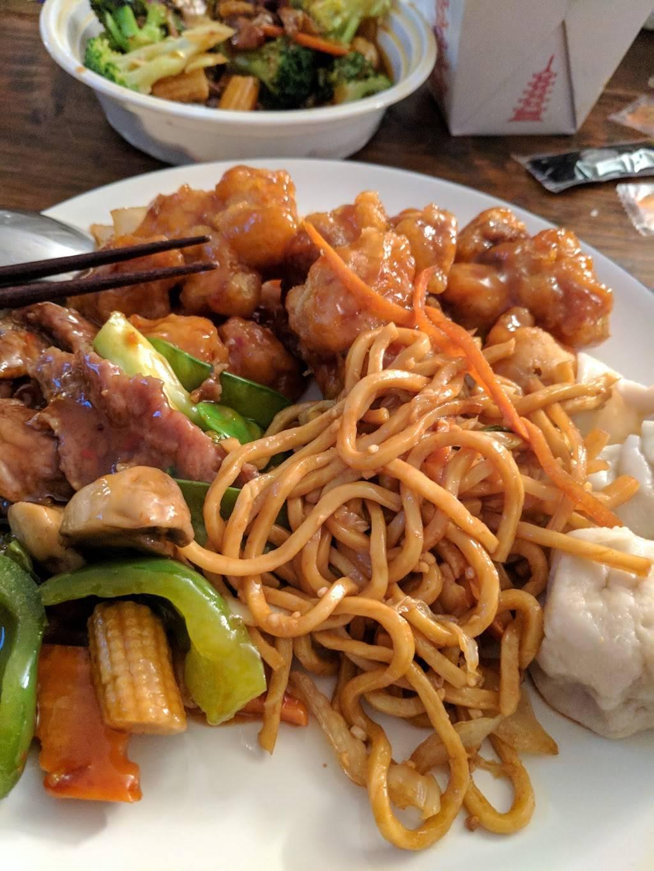 China Garden Kitchen Restaurant 268 Winton Rd N Rochester Ny 14610 Usa
