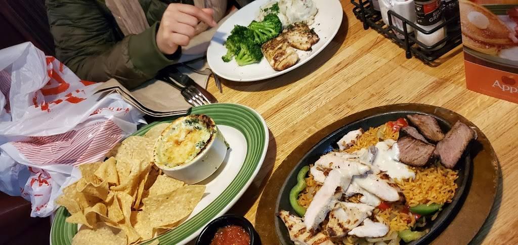 Applebees Grill + Bar   restaurant   4750-4758 3rd Ave, The Bronx, NY 10458, USA   3472265120 OR +1 347-226-5120
