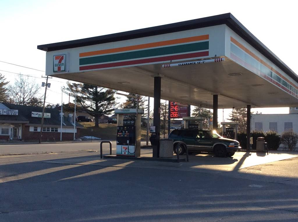 7-Eleven | bakery | 117 Queen City Ave, Manchester, NH 03101, USA | 6036237711 OR +1 603-623-7711