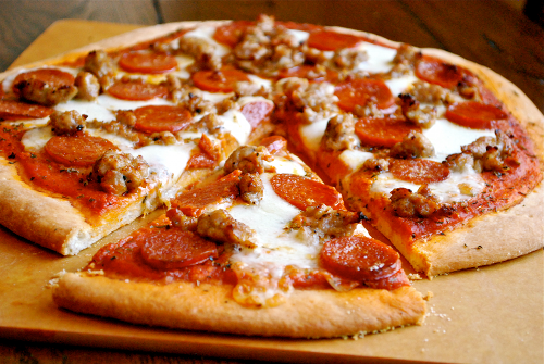 Delicias Pizza & Chicken | meal delivery | 141-20 Holly Ave, Flushing, NY 11355, USA | 7183535070 OR +1 718-353-5070