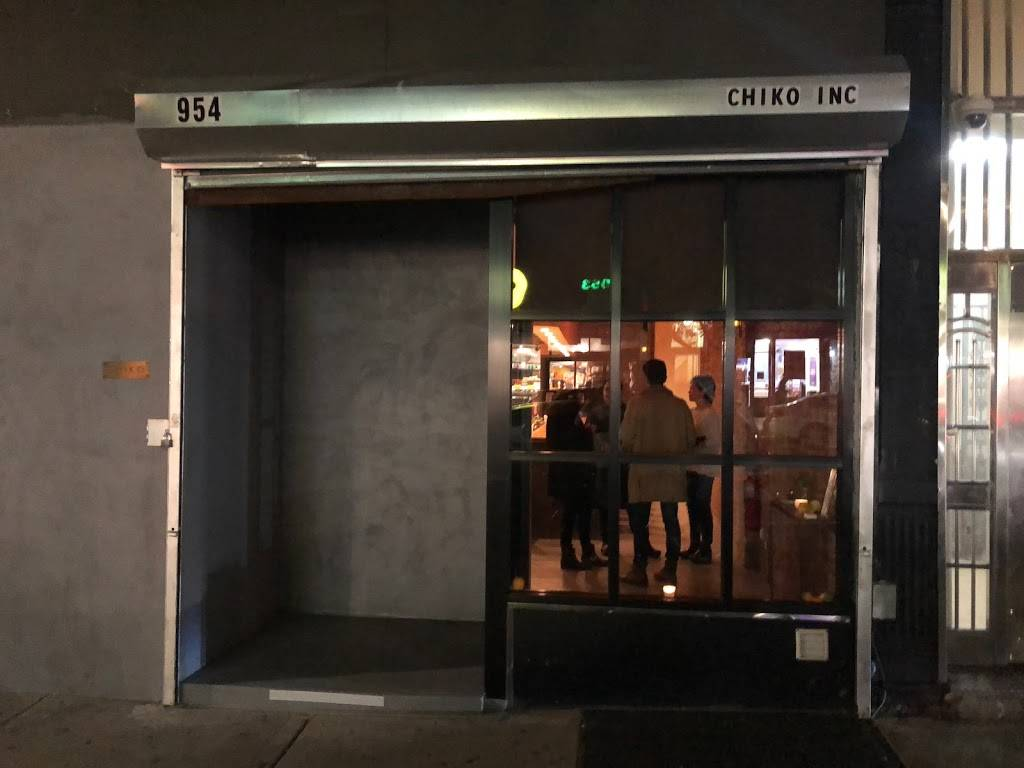 Chiko | restaurant | 954 Manhattan Ave, Brooklyn, NY 11222, USA | 9179090580 OR +1 917-909-0580