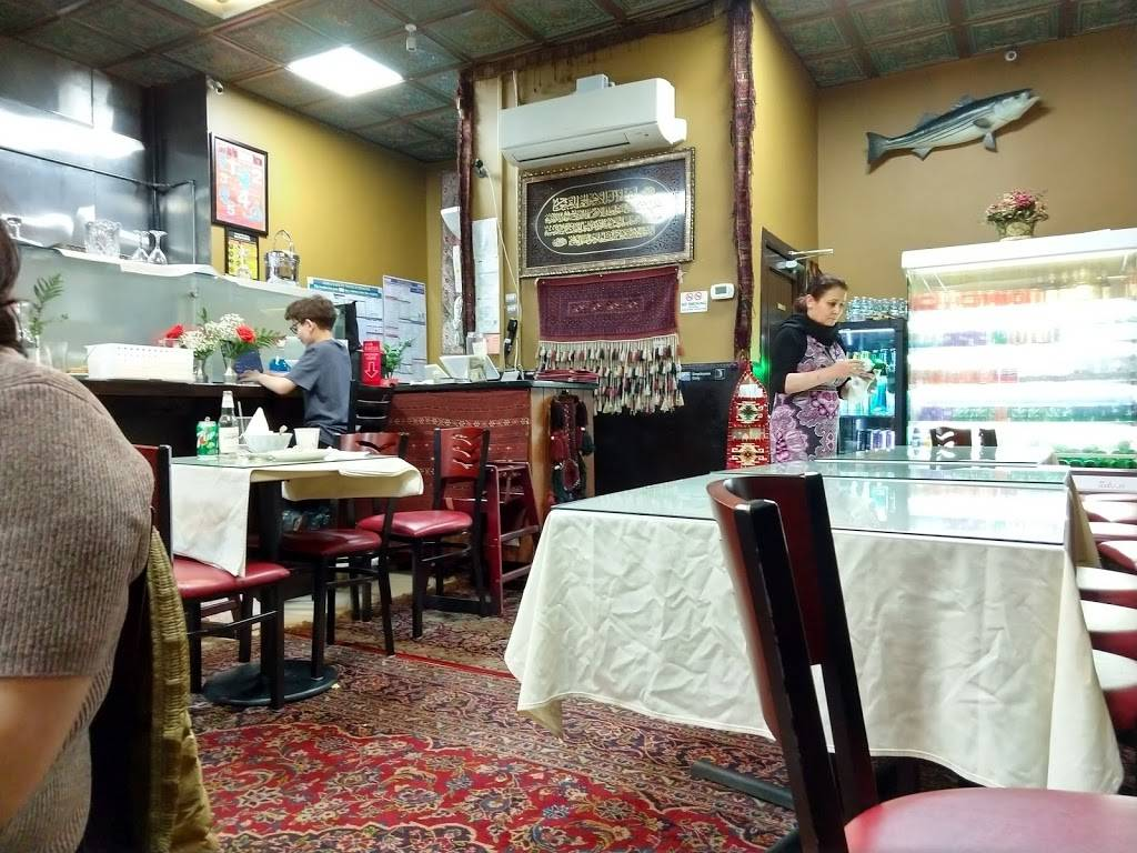 Samis Kabab House | restaurant | 35-57 Crescent St, Astoria, NY 11106, USA | 9178327165 OR +1 917-832-7165