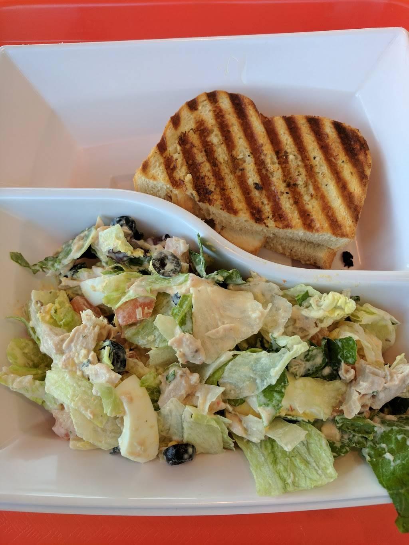 Saladworks   restaurant   400 Commons Way Unit 3500, Bridgewater, NJ 08807, USA   9085263155 OR +1 908-526-3155
