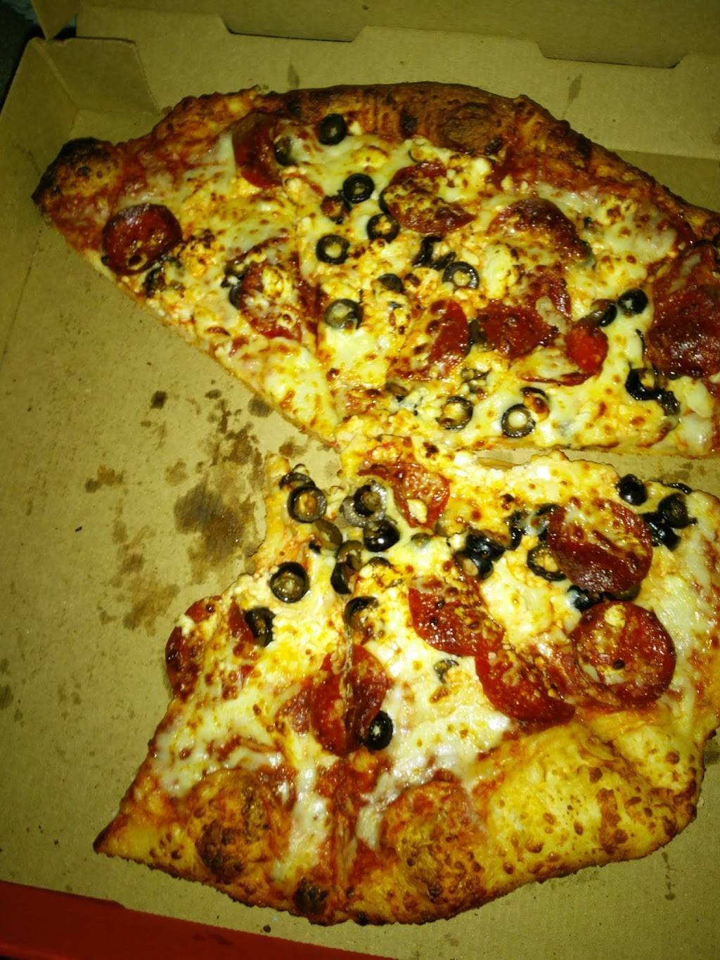 Happys Pizza | meal delivery | 16850 Schaefer Hwy, Detroit, MI 48235, USA | 3138625555 OR +1 313-862-5555