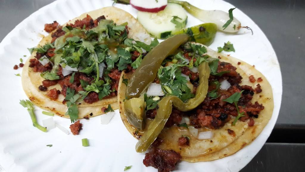 Tacos El Bronco 2   restaurant   2140 White Plains Rd, Bronx, NY 10462, USA   9176458720 OR +1 917-645-8720