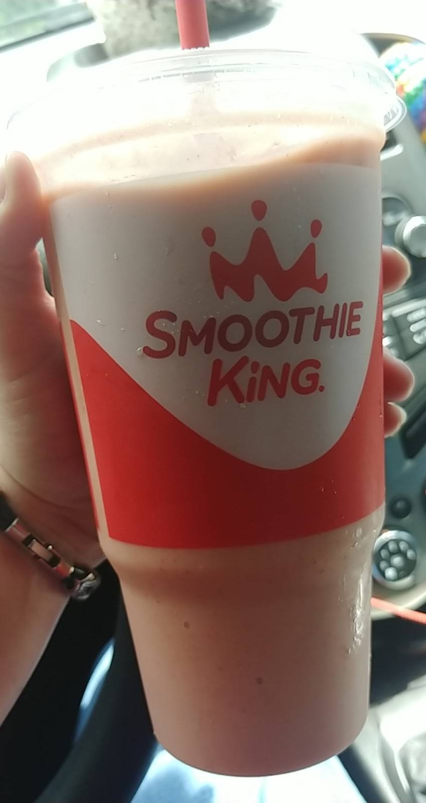Smoothie King | restaurant | 106 Boston Post Rd, Waterford, CT 06385, USA | 8605749382 OR +1 860-574-9382