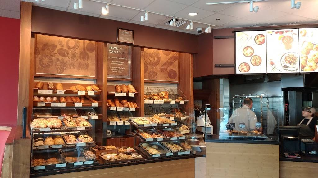 Panera Bread | cafe | 200 Mill Creek Dr, Secaucus, NJ 07094, USA | 2013482846 OR +1 201-348-2846