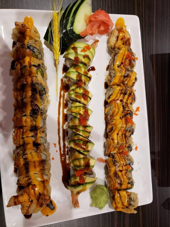 yamato sushi steak house | restaurant | 710 US-50 w, Union, MO 63084, USA | 6367448400 OR +1 636-744-8400