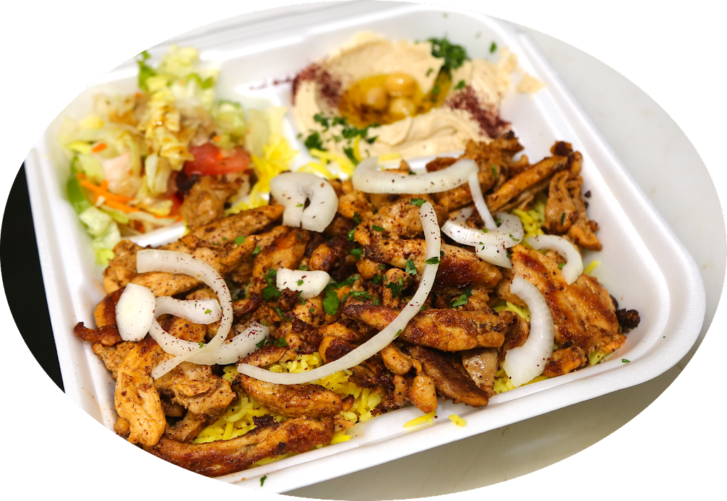 Yaba's Food & Middle Eastern Grill | bakery | 3011 W Armitage Ave, Chicago, IL 60647, USA | 7736665055 OR +1 773-666-5055