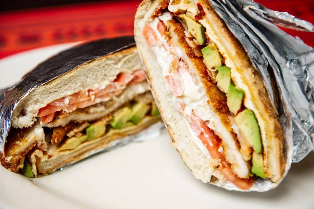 The Burrito Shoppe   restaurant   100 Stuyvesant Pl, Staten Island, NY 10301, USA   7188163000 OR +1 718-816-3000