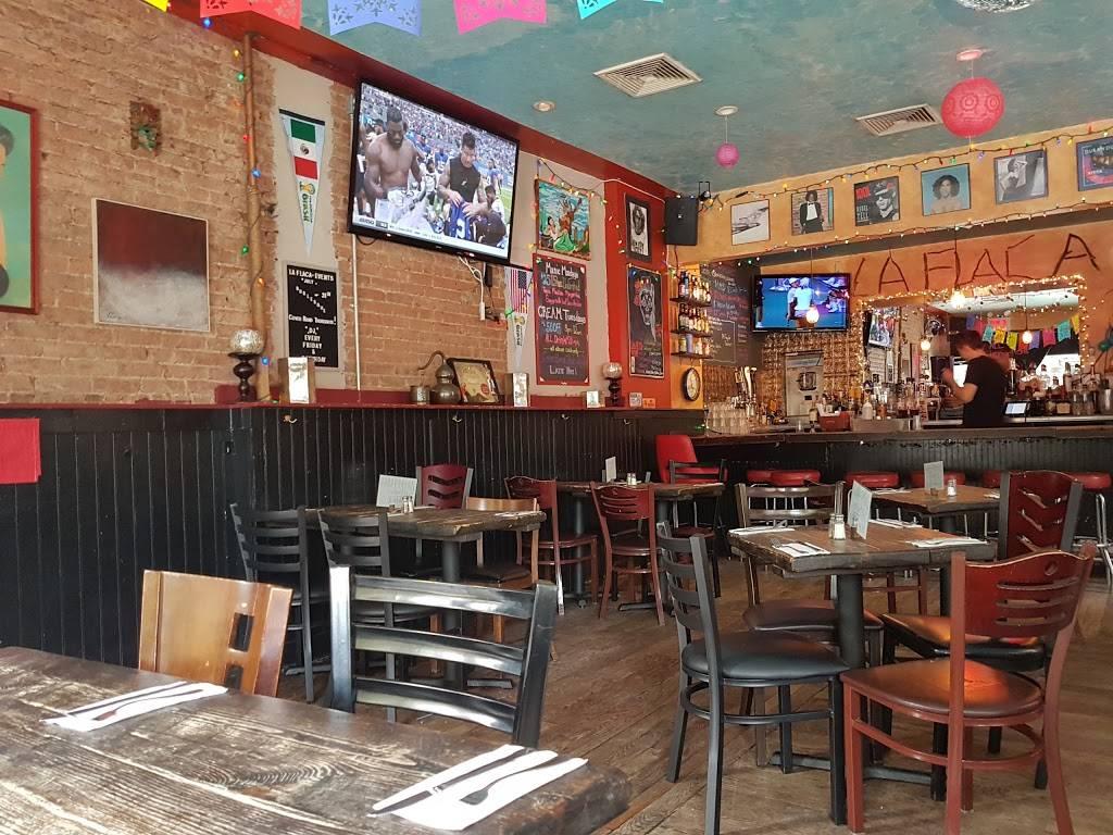 La Flaca | restaurant | 384 Grand St, New York, NY 10002, USA | 6466929259 OR +1 646-692-9259