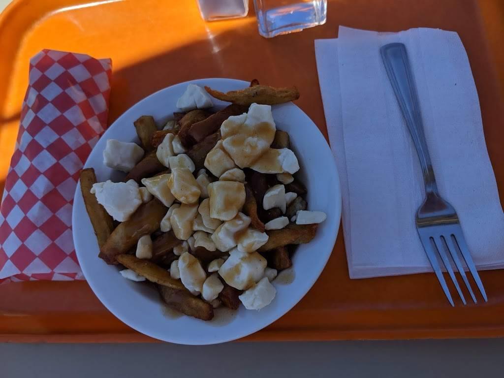 Cantine Joe's Den's | restaurant | 339 QC-112, Weedon, QC J0B 3J0, Canada
