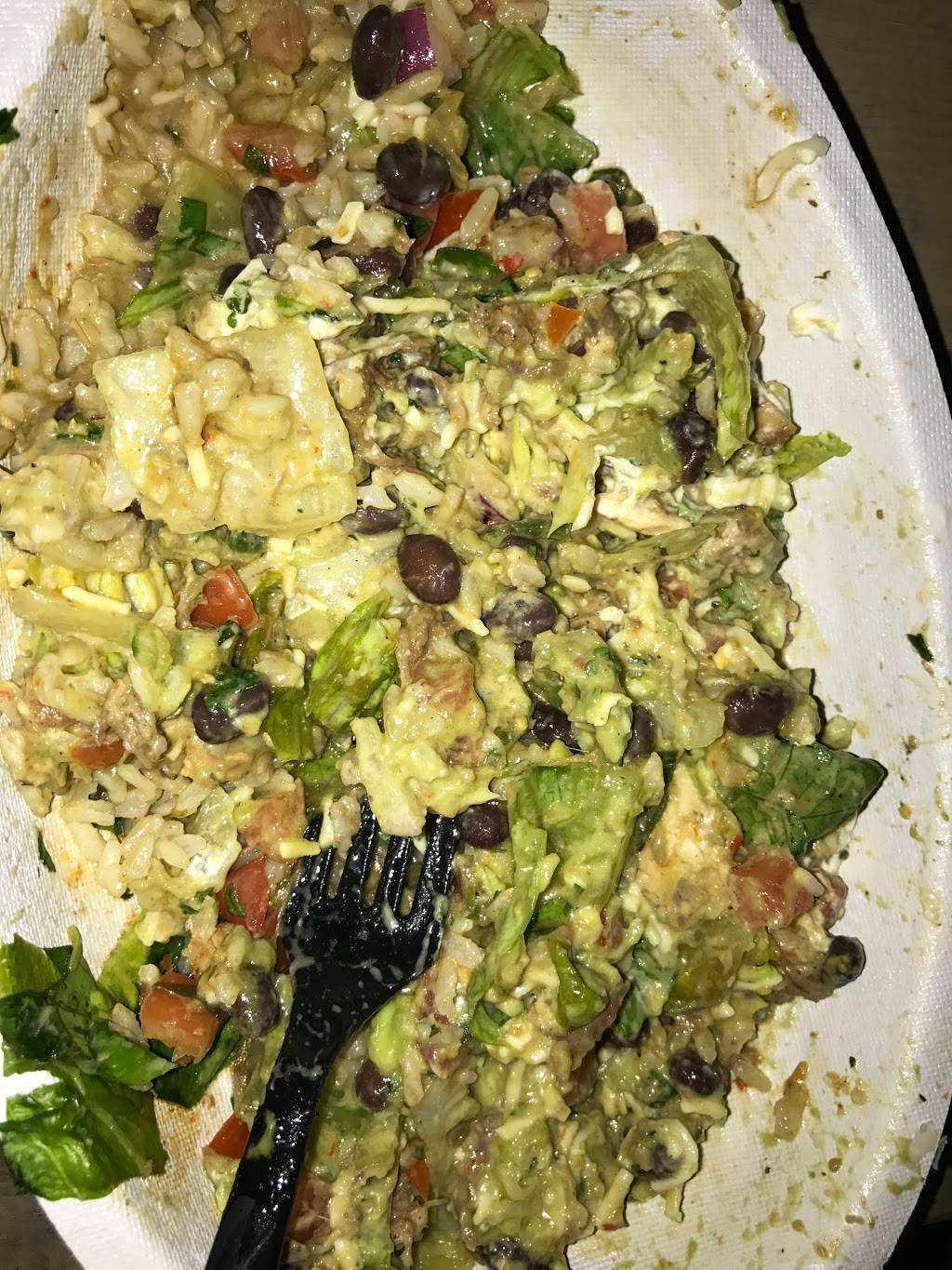 Chipotle Mexican Grill   restaurant   185 7th Ave, Brooklyn, NY 11215, USA   3477254450 OR +1 347-725-4450