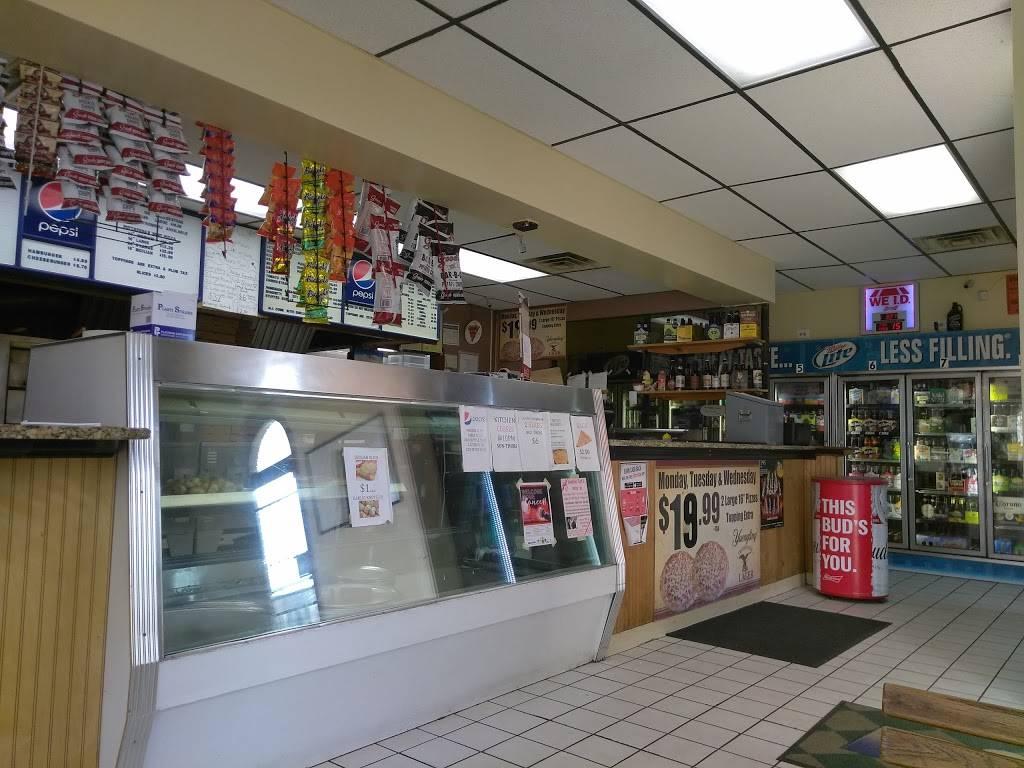 Little Italy Pizzeria   restaurant   636 E High St, Pottstown, PA 19464, USA   6103270162 OR +1 610-327-0162