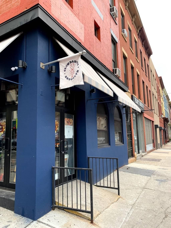 Claw Daddys | restaurant | 31 3rd Ave, Brooklyn, NY 11217, USA | 3473188893 OR +1 347-318-8893